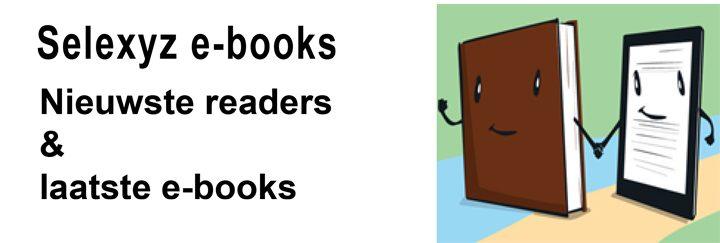 Selexyz e-books