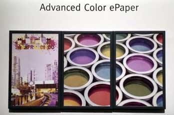 Kleurenscherm