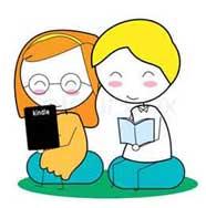 E-boeks jeugd