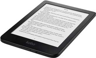 Ereaders en ebooks