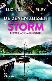e-book Storm