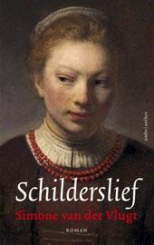 Ebook over Rembrandt
