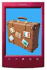 Ebooks over reizen