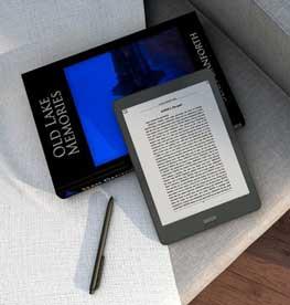 Nieuwe readers