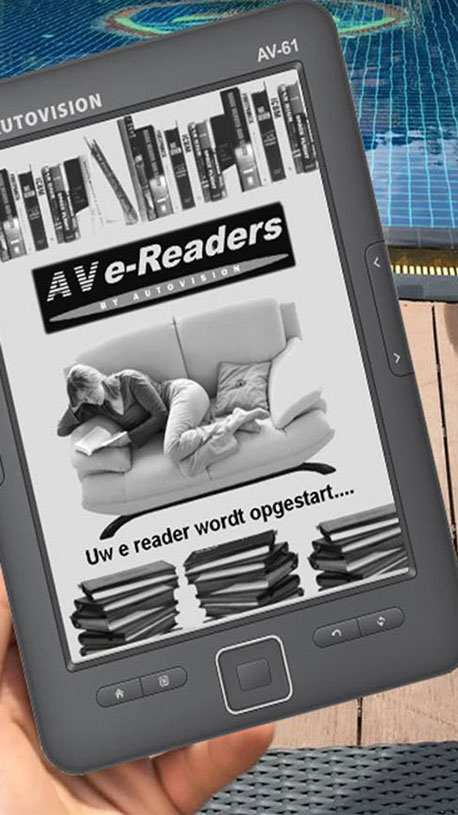 Readers en ebooks