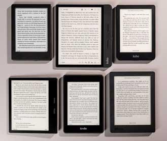 Merken van readers